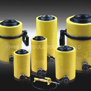 Wxyg Hollow Plunger Hydraulic Cylinders