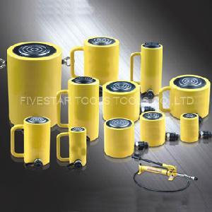 Wxyg Hydraulic Cylinders