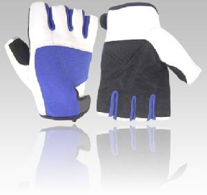 FirstGear Super Street Sport Motorcycle Gloves :: MotorcycleGear.com