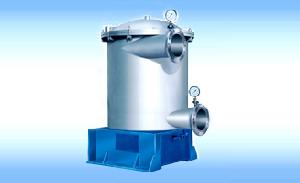 Application Process Of Inflow Pressure Screen