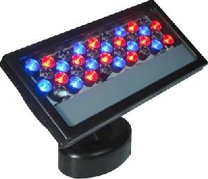 36w Rgb Led Wall Washer With Dmx Function For City Lighting, Sight Ligting And Building Decoration