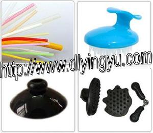 Sell Silicone Accessories, Tube, Gasket...