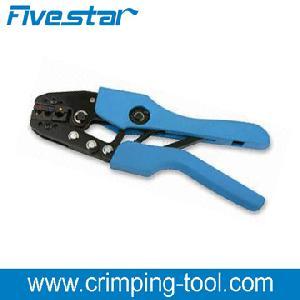 An Series Ratchet Crimping Tools