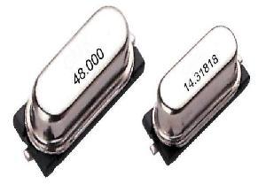 Quartz Crystal Resonators 3225smd Smd Series