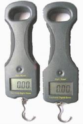 Digital Fishing Scales Ocs-6 25kg / 20g