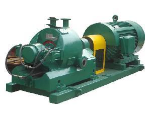 Double Cylinder Disc Refiner, Pulp, Paper, Machinery, Stock, Screen, Export