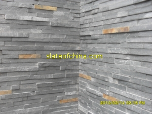 Culture Slate, Culture Stone Slate Wall Cladding With Top Quality, Best Price From Slateofchina