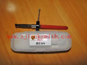 Hu66 Lock Pick Tool