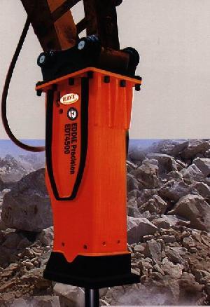 Hydraulic Breaker Hydraulic Hammer