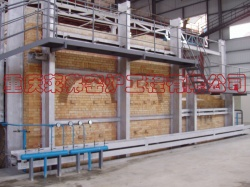 Sell Glass Melting Furnace And Glass Production Line
