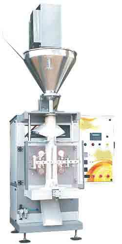 Filling And Packaging Machines For Powders, Granules, Bits And Pieces, Dry Fruits Pastes And Liquids