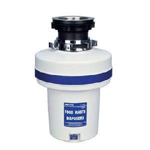 garbage disposer slc 370 fivestar food waste