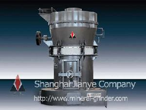 High Pressure Suspension Grinding Mill / Grinder Mills / Pulverizer / Powder Pulverizers