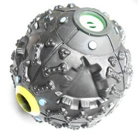 dog sound ball