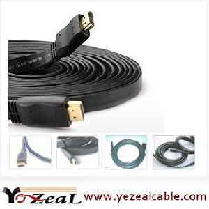 Hdmi Cable / Wires / Cables / Electrical Equipment