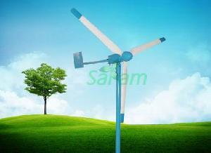 We Produce 300w / 500w Small Wind Turbine Generator