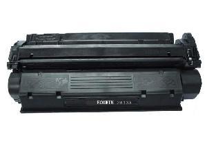 Toner Cartridge In Black Color, Hp Laser Jet 1300 / 1300n / 1300xi Series Compatible Printers