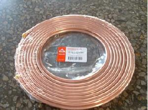 We Can Supply All Kinds Of Copper Tube As Per Astm, Jis, En, As Standard.
