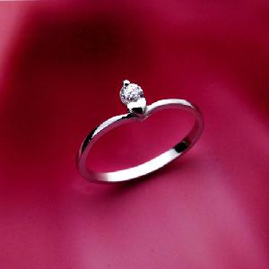 Sterling Silver Jewelry Finger Rings
