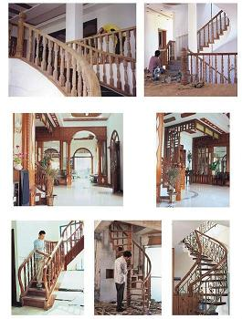Post Wholesaler, Staircase Factory, Supply Baluster