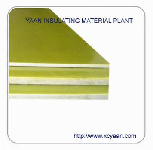 3240 Epoxy Glass Fabric Laminate Sheet