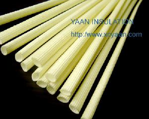 2740 Insulation Fiberglass Sleeving Coated With Acrylic Resin