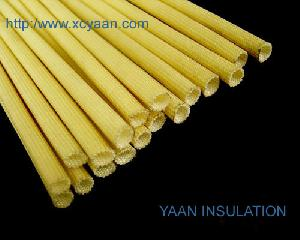 2751 Insulation Fiberglass Sleeving Coated With Silicone Rubber