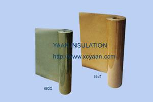 6520 6521 Insulation Flexible Composite Material
