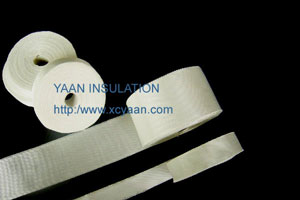 Insulation Non Alkali Fiberglass Tape