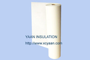 6630 Insulation Polyester Film Polyester Fiber Non Woven Fabric Flexible Composite Material Dmd