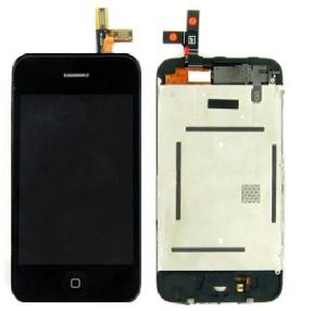 Iphone 3gs Lcd With Digitizer Assembly