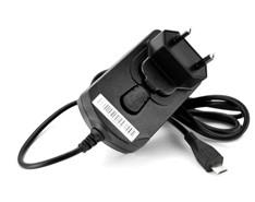 Eu Plug Home Wall Travel Battery Charger