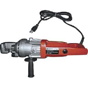 portable electric tools rebar cutter