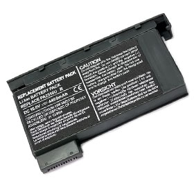 laptop battery notebook pa2451urn toshiba tecra 8000