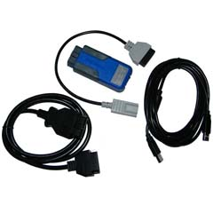 Sell Xgna 600 Gna600 Interface Module Kit Works With The Oem-honda
