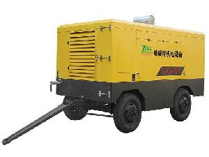 Explosion Proof Air Compressors For Mine-twt