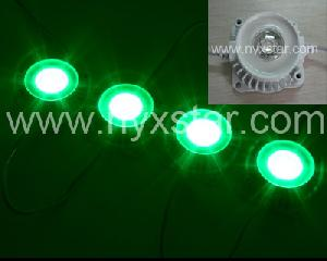 Nyxstar Led Module Yl-led1000b-b, Sign Box And Channel Letters Backlighting