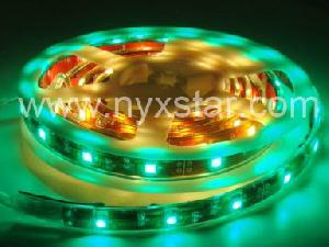 Sell 5050 Led Strips, Waterproof Ip67 For Decoration Lighting And Sign Backlight