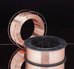 Sg2 Gas Shielded Welding Wire Offer