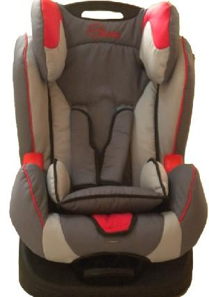 Baby Car Seat With Ece44-04 For 9-36kg