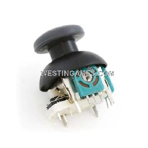 xbox 360 controller 3d thumbstick analog cap