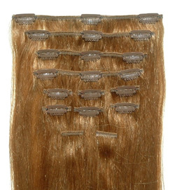 Sell Cilps On Hair Extensions