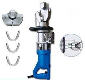 handy steel bar bending machine