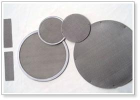 filters round discs