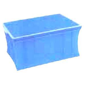 Moving Storage Box, Injection Plastic Mold