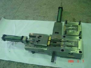 Mold Making And Injection Molding