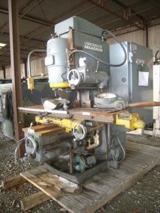 Vertical Milling Machine, Stock# 3185 3603