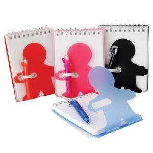 Fnb007 Mini Boyz Notebook