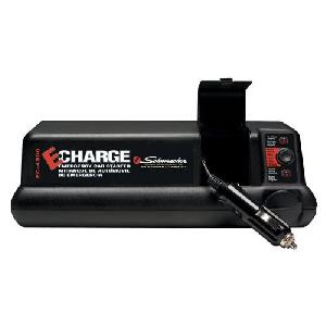 Emergency Car Starter And Charger With Usb