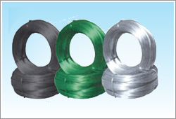 Galvanized Wire, Hot-dipped Galvanized Wire, Annealed Wire, Barbed Wire And Pvc Coated Iron Wire